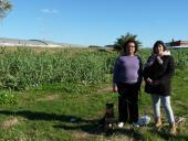Noemi Bordagorry y Silvia Castillo