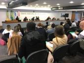 Seminário Internacional 30 Anos do Orçamento Participativo