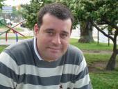 Diego Queirolo, presidente del CV 11