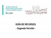 Guía de Recursos - Sec. de Empleabilidad