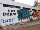 """Aldea Educativa """"Una vereda para mi aldea"""""""