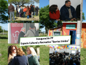 Fotos cortesía Municipio F