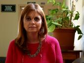 Arq. Martha Gregorio, coordinadora del PP