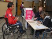 Elección Concejos Vecinales 2013