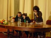 Cierre Diálogos abiertos 2014
