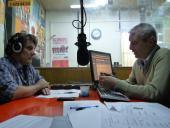 Willan Masdeu, entrevistado por Lic. Eduardo Curuchet