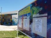 Espacio para Artes Escénicas y Actividad Física