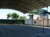 Gimnasio Sanfra
