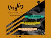 Vos & Voz