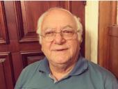 Jorge Scorza, presidente de la Comisión Vecinal Yatay. Foto: Webcinos.