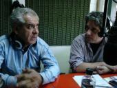 Alcalde Municipio CH, Luis Luján y Lic. Eduardo Curuchet