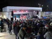 Inauguración Equipamiento Canario Luna