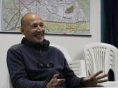 Carlos Rodríguez - Concejal Vecinal 6