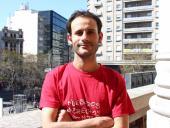 """José """"Pepe"""" Palacios"""
