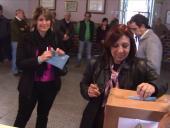 Elecciones de Presupuesto Participativo y Concejos Vecinales 2013