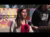 Reportaje sobre las Elecciones de PP y CV 2013