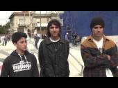 #TuVozEsMontevideo Testimonio: PP Ciclo 2011 | Municipio CH