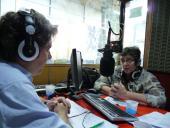 Alcaldesa Municipio C, Miriam Rodríguez y Lic. Eduardo Curuchet