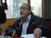 Francisco Fleitas, Alcalde del Municipio F