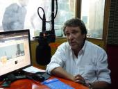 Gastón Silva, Alcalde del Municipio G