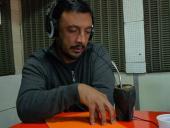 Gerardo Urse, Director del Departamento de Movilidad de la IM
