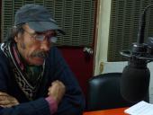 Walter Rodríguez, presidente de la Unión de Clasificadores de Residuos Sólidos (UCRUS)