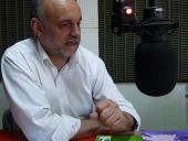 Defensor del Vecino, Psicólogo Social, Fernando Rodríguez