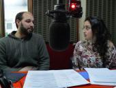 Federico Lezama - Secretaría de Gestión Social para la Discapacidad