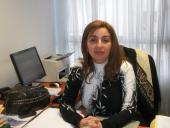 Loredana Rossi Presidenta del Instituto Mujer y Sociedad