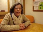 María de los Ángeles Rodríguez