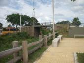 Recuperación de espacio Sayago Norte