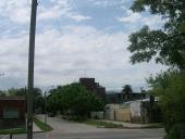 Alumbrado en Barrio La Palma