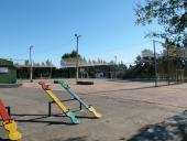 Centro Recreativo del Oeste, Escuela Nº 159 y Liceo Nº 43