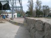 Acondicionamiento Plaza ex Terminal Goes