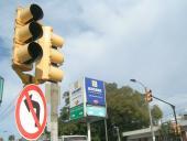 Semáforos (Vía amigable)