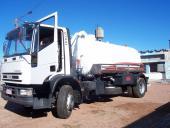 Compra camión barométrica municipal