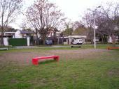 Espacios públicos en Bayona y Reyes