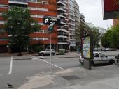 Rampas en Bv. España