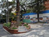 Rincón infantil Seccional 10ª