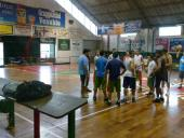 Verdirrojo Basketball Club