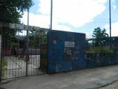 Complejo Deportivo, Social y Cultural Faro de Ingeniería