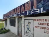 Desarrollo Cultural en Parque Guaraní