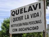 Fundación QUELAVI