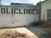 Policlínica 3 ombúes