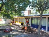 Policlínica Buceo, Biblioteca Amado Nervo y Hogar diurno del INAU