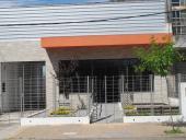 Sala Velatoria en el Cerro