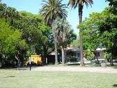 Plaza Jesús de Galíndez