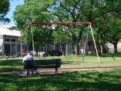 Plaza República El Salvador