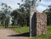 Parque Lineal Villa García