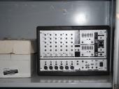 Equipamiento de audio Centro Comunal Zonal 12